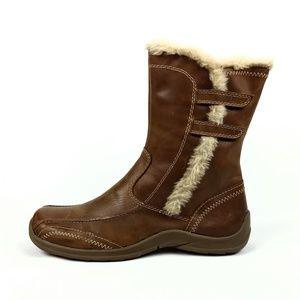 Aldo Lainslee Faux Fur Lined Winter Boots EUR 40